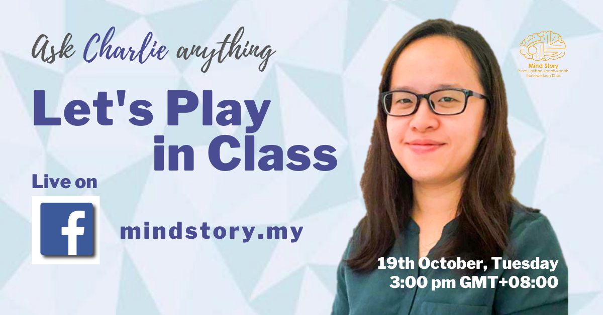 Let's Play FB event (Oct21)